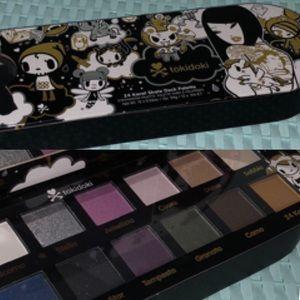 Tokidoki Eyeshadow Palette NEW